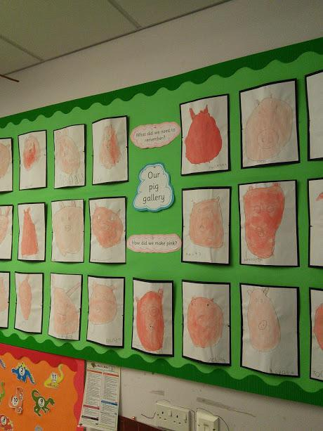 Our pig gallery