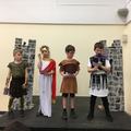 Roman town presentations
