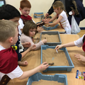Take part in an archaeological dig