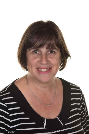 Mrs Sewell, Class Teacher (Thurs, Fri)