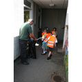 Badger Class - litter patrol 24 May 2016