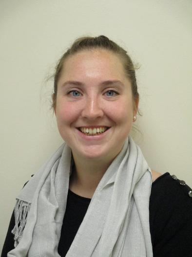 Mrs Marsden-Farmer, Class Teacher - Monday - Wednesday