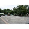 The main playground