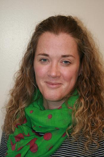 Ms Nicholson, SEN Teaching Assistant