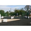Ball court (MUGA - multi use games area) court