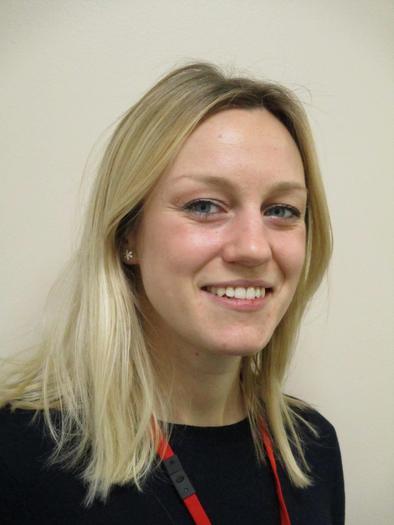 Mrs Cole, Class Teacher - Thursday and Friday