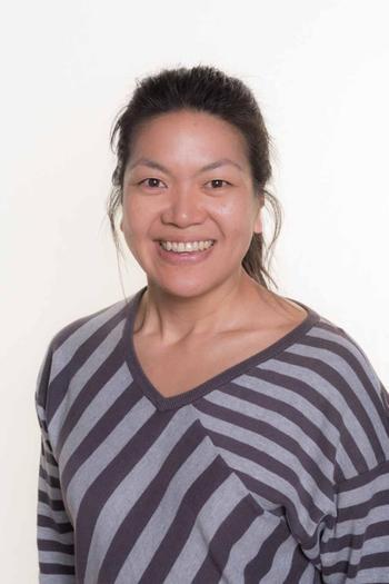 Ms Newell, SEN Teaching Assistant (am)