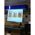 Mr Turner set us a design challenge