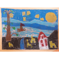 Starry Night by Ben (P2)