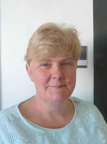Mrs Janssen (SEN Assistant Rm2)