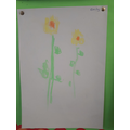 Yellow daffodils by Emily (P1)