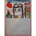 My house by Kelsey (P3)
