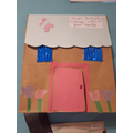 Butterfly Cottage by Jacob (P3)