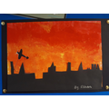 War sky by Ethan (P4)