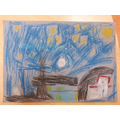 Starry Night by Martha (P2)