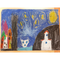 Starry Night by Lily (P2)