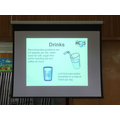 Do you know how much water we should drink each day?