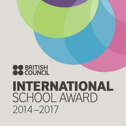 International school award 2014-2017