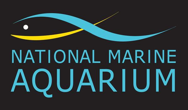 Trust Partner - The National Marine Aquarium