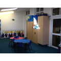 Year 1/2 Conservatory