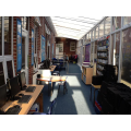 Year 3/4 Conservatory