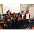 We enjoyed World Book Day!