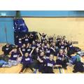 Our Devon Winter Games stars