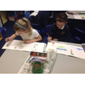 Year 2 have been finding out about Claude Monet and his impressionist style