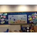 We have been making fish for our board.