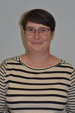 Mrs McAlpine