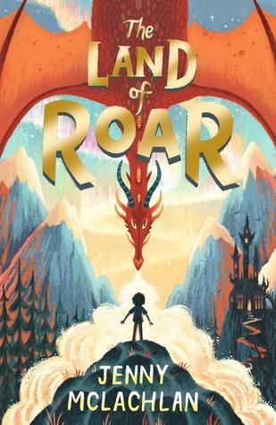 We will be writing adventure stories using The Land of Roar