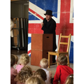 History Enrichment: chronology of British history