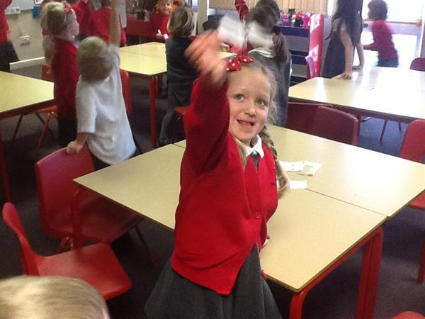 Class 2 Mad Science