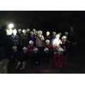 Y3 Visit to Creswell Crags