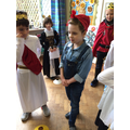 Experience Day: living wax work museum