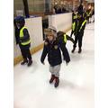 Y1 Ice skating