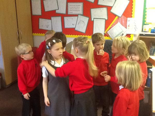Class 2- measuring