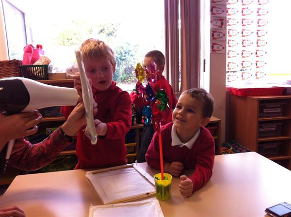 Class 2 Science Properties of materials