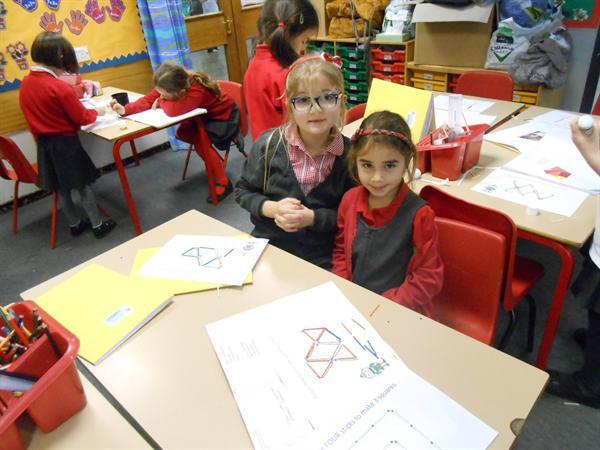 Class 3 maths investingation