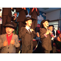 Bugsy Malone KS2 Summer Production