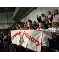 Year 5 at Young Voices Performance