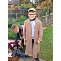 Y6 Experience Day - WW2 Evacuees at Brackenhurst