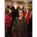 Y6 visit the Holocaust Museum, life in early 1930s