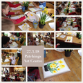 Year 3 Enrichment - Patchings Farm Art Workshop