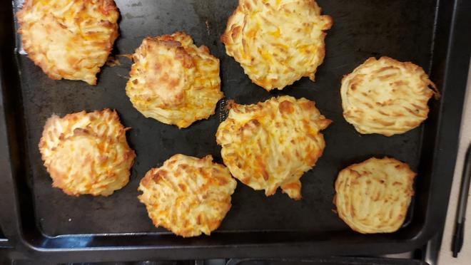 Potato dumplings, wartime recipe thanks Mrs M.