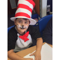 World Book Day Fun at Handford Hall