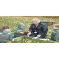 Forest School at The Willows