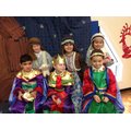 Nativity Play at Hanford Hall