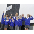 Halifax Primary Children Celebrate the Trust