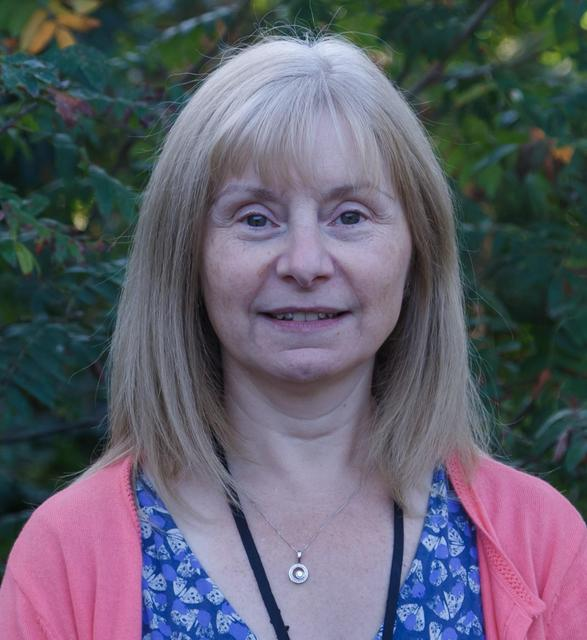 Mrs Burn, Deputy Safeguarding Lead